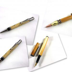 Alle Schreibgeräte zum Stöbern